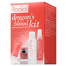Buy Rodial Dragon's Blood Discovery Kit Online at johnlewis.com