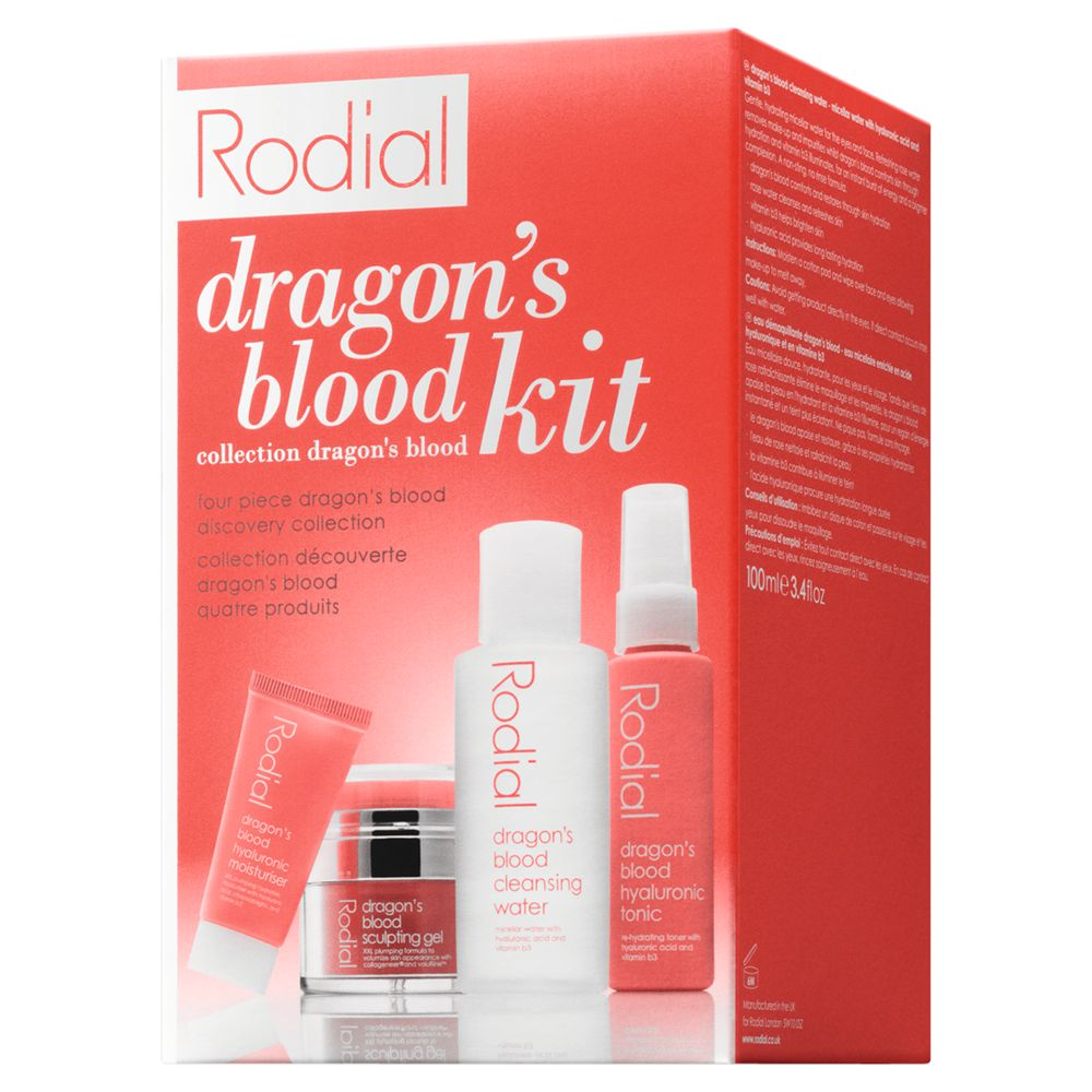 Rodial Rodial Dragon's Blood Discovery Kit