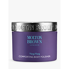 Buy Molton Brown Ylang Ylang Comforting Body Polisher, 250ml Online at johnlewis.com