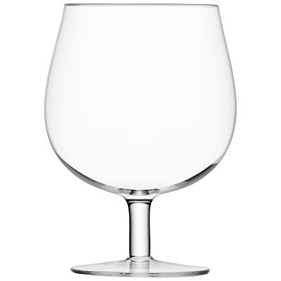LSA International Bar Collection Craft Beer Glass, Set of 2