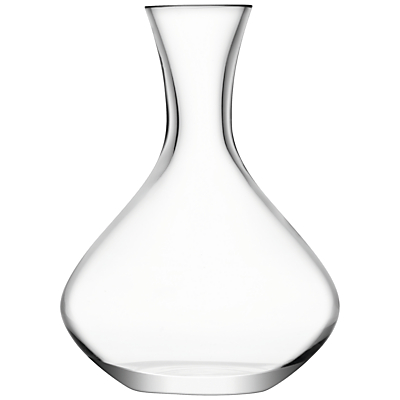 LSA International Wine Collection Mini Carafe
