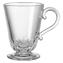 Buy La Rochere Artois Latte Glass Online at johnlewis.com