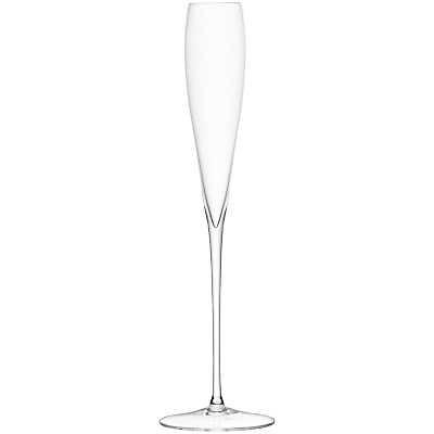 LSA International Wine Collection Grand Champagne Flutes, Set of 2
