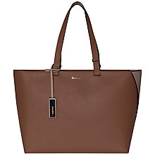 Buy Calvin Klein Sofie Large Tote Bag Online at johnlewis.com