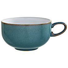 Buy Denby Azure Tea Cup Online at johnlewis.com