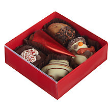 Buy Natalie 5 Chocolate Selection Online at johnlewis.com