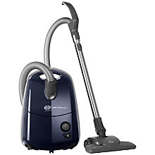 Buy Sebo 91603GB Airbelt E1 Komfort Cylinder Vacuum Cleaner, Dark Blue Online at johnlewis.com