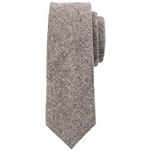 Buy John Lewis Herringbone Tie Online at johnlewis.com