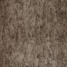 Buy John Lewis Ruskin Velvet Fabric, Pale Mole, Price Band F Online at johnlewis.com