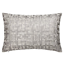 Buy Romo Crespi Cushion, Zinc Online at johnlewis.com