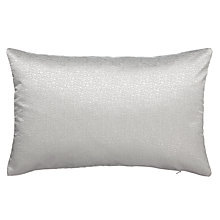 Buy Romo Zinc Pierre Cushion Online at johnlewis.com