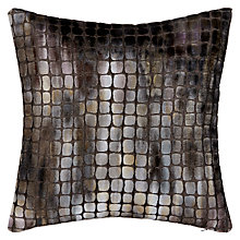 Buy Romo Zinc Tobia Cushion Online at johnlewis.com
