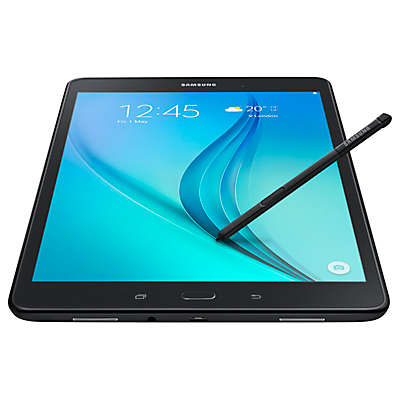 Samsung Galaxy Tab A Tablet and S Pen Snapdragon 400 Android 9.7 16GB WiFi