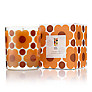 Orla Kiely Orange Rind Scented Candle, 200g