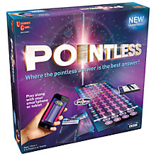 Buy Pointless Board Game Online at johnlewis.com