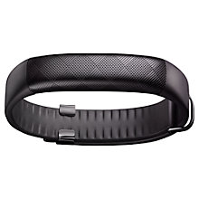 Buy Jawbone UP2, Wireless Activity and Sleep Tracking Wristband Online at johnlewis.com
