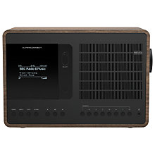 Buy Revo SuperConnect DAB, FM & Internet Radio with Spotify, DNLA and Bluetooth Online at johnlewis.com