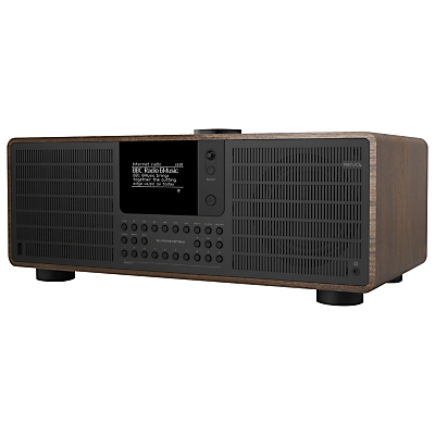 Revo Supersystem with Bluetooth, Wi-Fi, DLNA, DAB/DAB+/FM Tuner and OLED Display