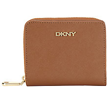 Buy DKNY Bryant Park Saffiano Leather Small Carry All Purse Online at johnlewis.com