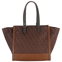 Buy DKNY Heritage Casual Logo Tote Bag Online at johnlewis.com