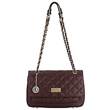 Buy DKNY Gansevoort Quilted Chain Shoulder Bag Online at johnlewis.com