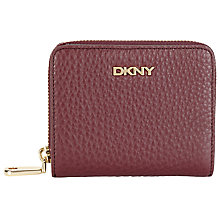 Buy DKNY Tribeca Small Carry All, Red Online at johnlewis.com