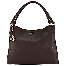 Buy DKNY Tribeca Hobo Bag Online at johnlewis.com