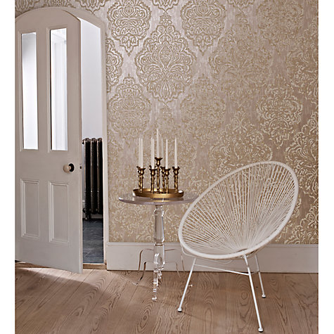 buy prestigious textiles zellige wallpaper john lewis. Black Bedroom Furniture Sets. Home Design Ideas