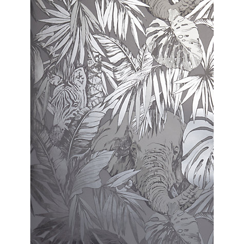 buy prestigious textiles maharajah wallpaper john lewis. Black Bedroom Furniture Sets. Home Design Ideas