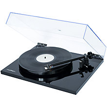 Buy Flexson VinylPlay USB Turntable Online at johnlewis.com