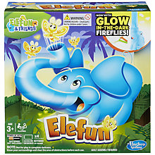 Buy Elefun & Friends Game Online at johnlewis.com