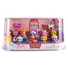 Buy Disney Princess Palace Pets Mini Collection Online at johnlewis.com