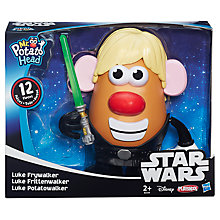 Buy Disney Playskool Star Wars Classic Mr Potato Head, Assorted Online at johnlewis.com