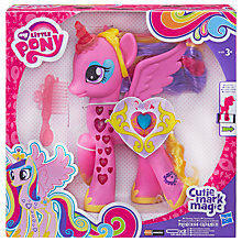 Buy My Little Pony Princess Cadance Online at johnlewis.com