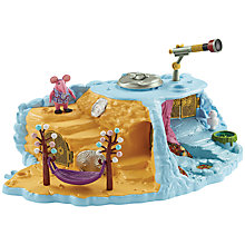 Buy Clangers' Home Play Set Online at johnlewis.com