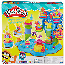 Buy Play-Doh Cupcake Celebration Online at johnlewis.com