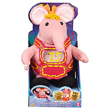 Buy Clangers Musical Starlight Tiny Online at johnlewis.com