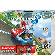 Buy Nintendo Carrera GO!!! Mario Kart 8 Racing System Online at johnlewis.com