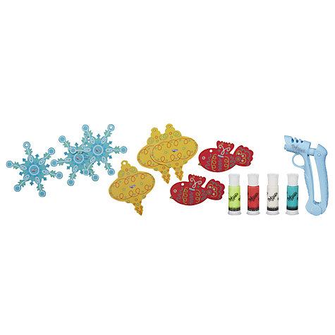 Buy Play Doh Doh Vinci Ornament Kit John Lewis