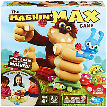 Buy Mashin' Max Game Online at johnlewis.com