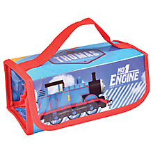 Buy Thomas & Friends Colouring Bag Online at johnlewis.com
