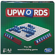 Buy Upwords Game Online at johnlewis.com