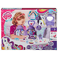 Buy My Little Pony Rarity Booktique Online at johnlewis.com