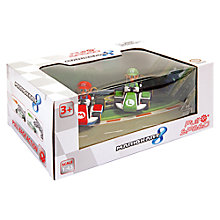 Buy Mario Kart 8 Pull & Speed Twin Pack Online at johnlewis.com