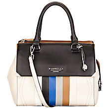 Buy Fiorelli Mia Grab Bag, Colourblock Online at johnlewis.com