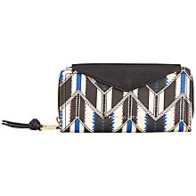 Buy Fiorelli Dannie Large Purse Online at johnlewis.com