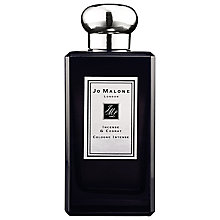 Buy Jo Malone Incense & Cedrat Cologne Intense, 100ml Online at johnlewis.com
