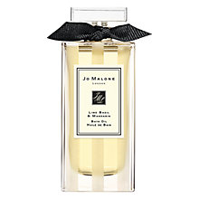Buy Jo Malone London Lime Basil & Mandarin Bath Oil, 30ml Online at johnlewis.com