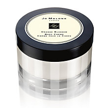 Buy Jo Malone Orange Blossom Body Crème, 175ml Online at johnlewis.com