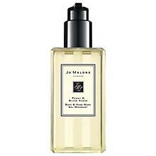 Buy Jo Malone  Peony & Blush Suede Body and Hand Wash, 250ml Online at johnlewis.com